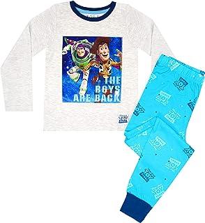 Están de Vuelta Woody Disney Pixar Toy Story 4 del niño y Pijamas de Buzz Boy