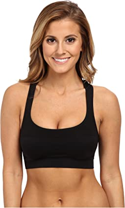 Jockey Active - Performance Push-Up Seamless Sports Bra