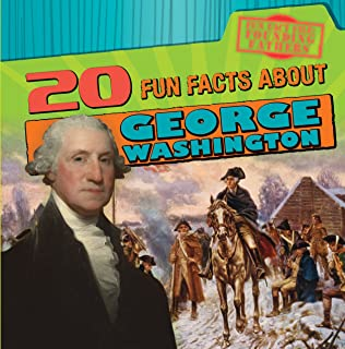 20 Fun Facts about George Washington