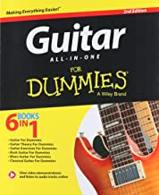 Best guitar lessons for dummies Reviews