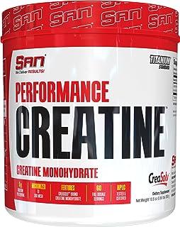 Performance CREATINE 60/SERV