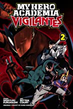 My Hero Academia: Vigilantes, Vol. 2 (2) PDF