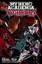 My Hero Academia: Vigilantes, Vol. 2 (2)