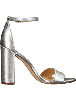 Silver Heels + FREE SHIPPING | Shoes