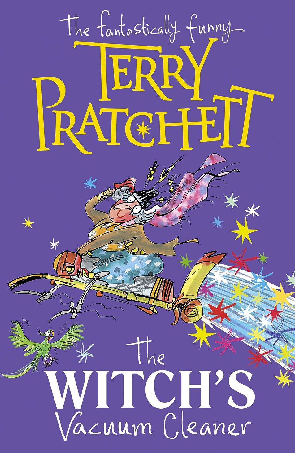 負荷ほとんどの場合専門The Witch's Vacuum Cleaner: And Other Stories (English Edition)