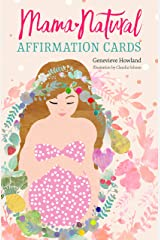 Mama Natural Pregnancy Affirmation Cards Cards