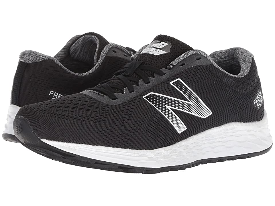 New Balance Arishi v1 (Black/White) Women