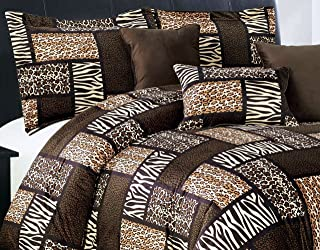Best african themed bedding Reviews