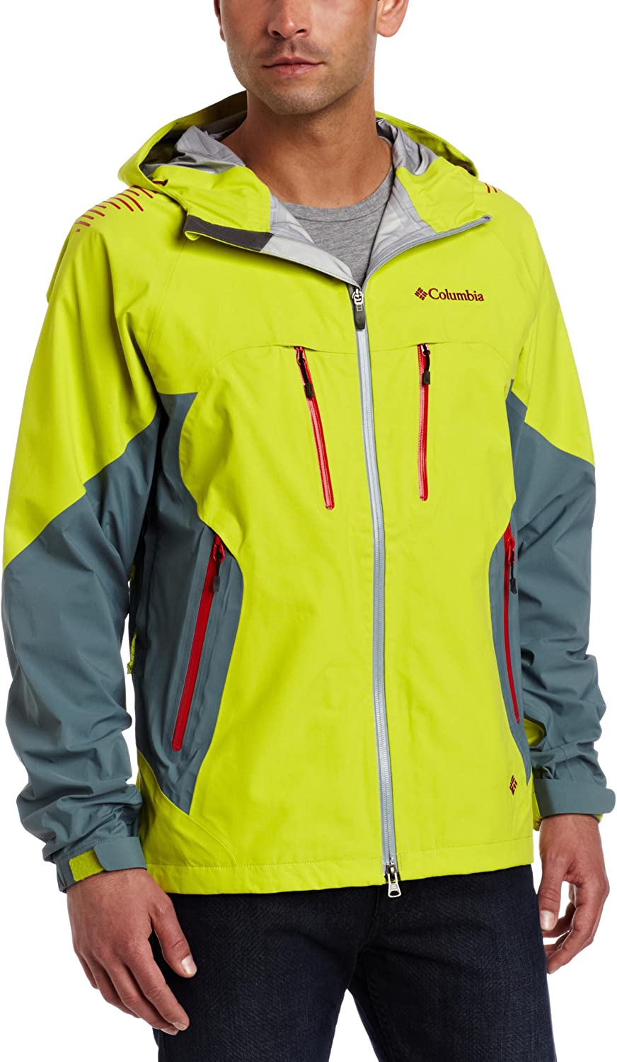 Our shop most popular Columbia Men's New mail order Peak Jacket Shell II
