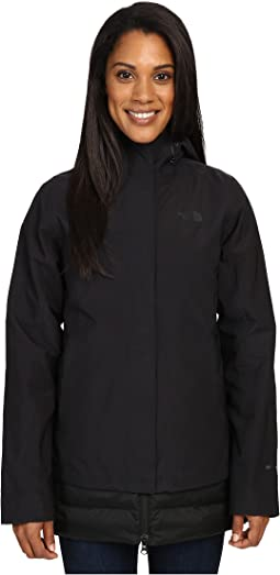 Ivy Hill Down Triclimate® Jacket
