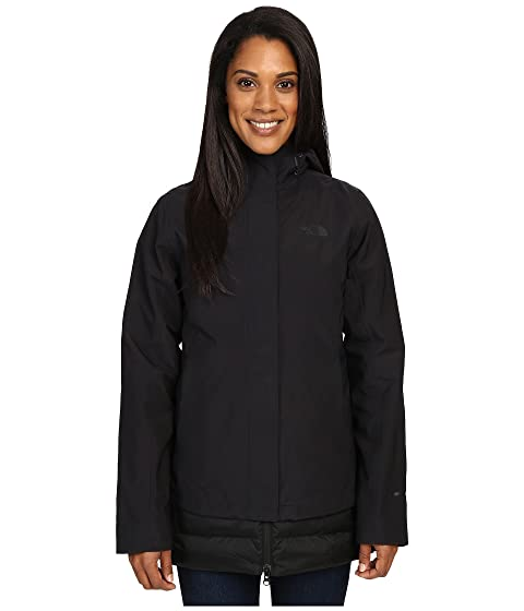the north face ivy hill down triclimate jacket at 6pm rh 6pm com
