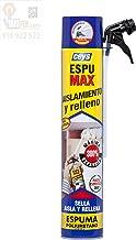 Ceys M96924 - Espuma de poliuretano spumax spray 750 ml