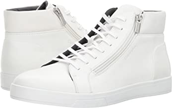 Calvin Klein Men's Balthazar White 8 M US