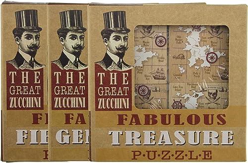 Vuelta de 10 dias Cheatwell Games Games Games Gran Puzzle azulejo De Calabacín Conjunto  ofrecemos varias marcas famosas