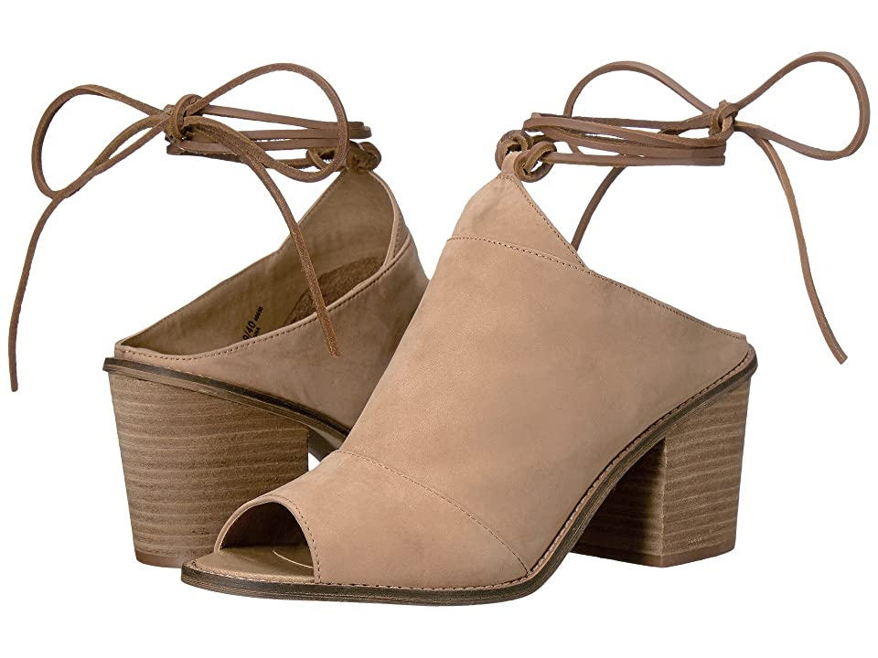 Chinese Laundry Cali (Natural Leather) High Heels