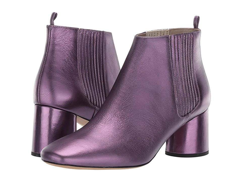 Marc Jacobs Rocket Chelsea Boot (Lavender) Women