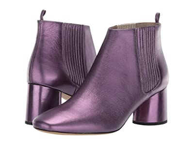 Marc Jacobs Rocket Chelsea Boot (Lavender) Women