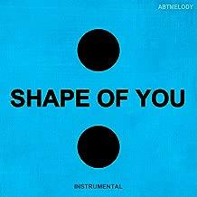 Shape of You (Instrumental)