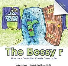 bossy r books