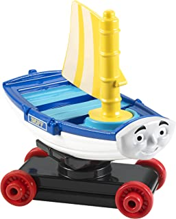 Fisher-Price Thomas & Friends Take-n-Play, Pirate Skiff Train