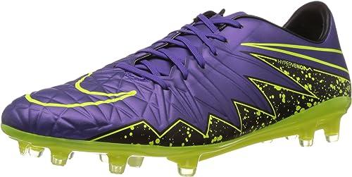 Nike Hypervenom Phatal II FG, Chaussures de Foot Homme