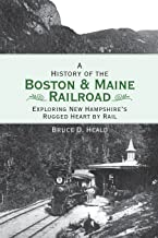 maine railroad history