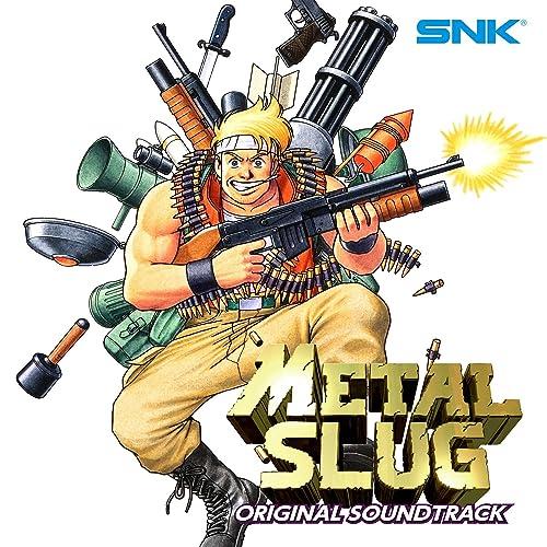 METAL SLUG メタルスラッグ