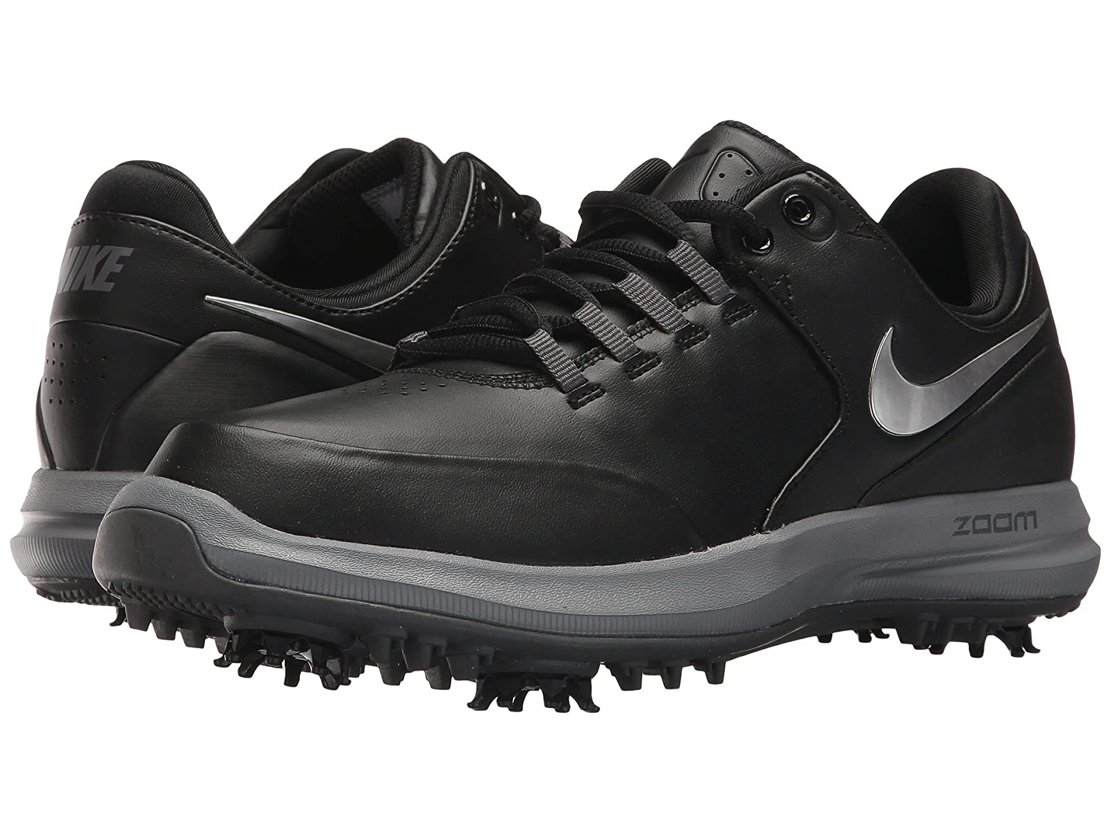 Nike Golf Air Zoom AccurateAtmospheric grades have affordable shoes