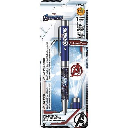 The Winter Soldier Captain America Projector Pen