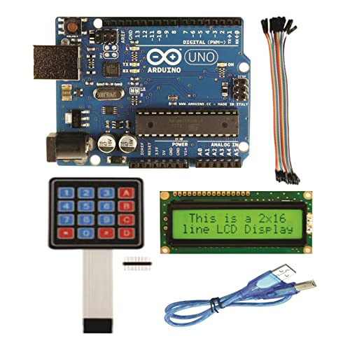 Electronic Project Kits: Buy Electronic Project Kits Online at Best