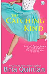 The Catching Kind (Brew Ha Ha #3) Kindle Edition