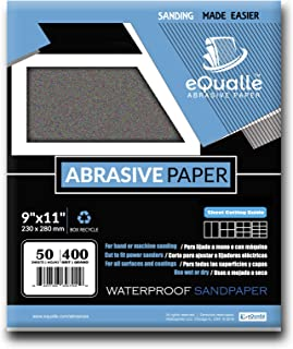 Best sandpaper grit 400 Reviews