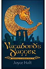 Vagabond's Dagger (Tapestry of Cumbria Book 3) Kindle Edition