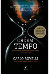 A Ordem do Tempo (Portuguese Edition) Kindle Edition
