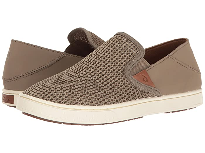 Pehuea  Shoes (Clay) Women's Slip on  Shoes