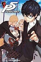 Persona 5, Vol. 2 (2) PDF