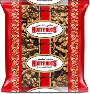 Walnuts Raw Jumbo 500g