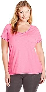 Women's Short-Sleeve X-Temp Pocket T-Shirt