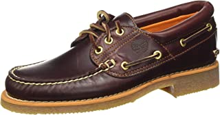 Timberland Stanwood 3 Eye, Chaussures Bateau Homme