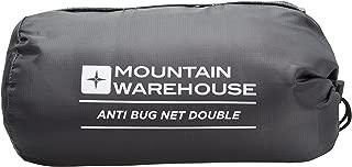Mountain Warehouse Vacation Bug Net - Fine Honeycomb Netting