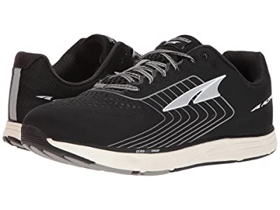 Altra Footwear Instinct 4.5 (Black) Men