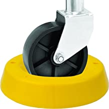 Marine Technologies SA6200 Marine Technologies Trailer Tongue Jack Wheel Chock