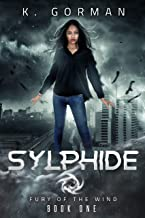 Sylphide (Fury of the Wind Book 1)