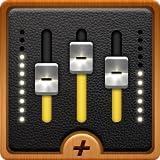 Equalizzatore + (booster del volume della frequenza della musica)