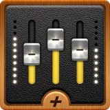 Equalizer + (Music Player Volume Booster)