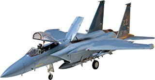 Tamiya Models McDonnell Douglas F-15C Eagle Model Kit