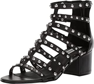 entrega rápida Steve Madden Wohombres Mania Heeled Sandal, negro negro negro Multi, 10 M US  Precio por piso