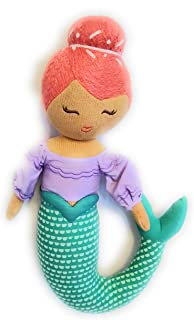 Pillowfort Mermaid Throw Pillow (Doll)