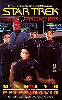 Martyr: A Novel (Star Trek: The Next Generation Book 5)