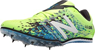 New Balance Men's mmd500v5 Track Shoes